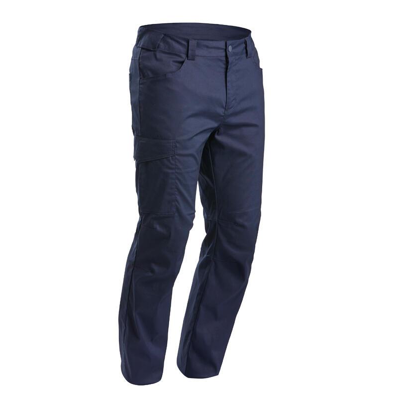 Pantaloni trekking uomo NH100