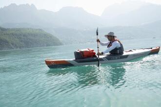 kayak-saco-estanque