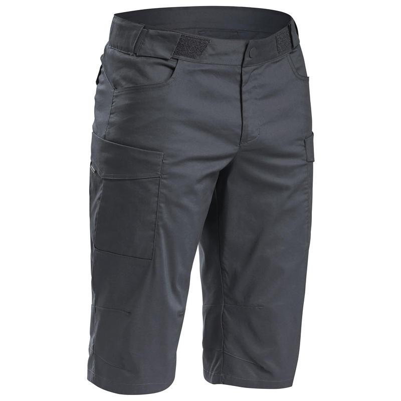 Pantalon corsaireNH500 Fresh - Hommes