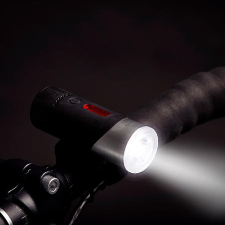 ALUMBRADO BICICLETA LED FL 920 DELANTERO/TRASERO USB