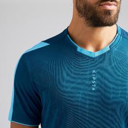 成人款足球上衣F540 Adult-普魯士藍