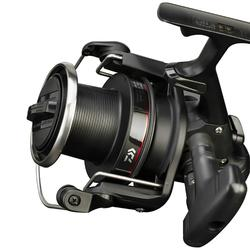 Molen voor karpervissen Emblem X 5000T zwart