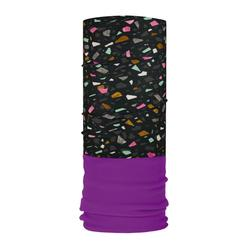 SP SCARFPOLAR AD. CRUSH POLAR MORADO