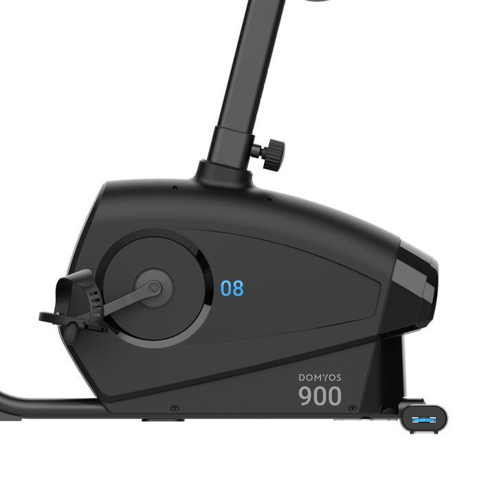 Hometrainer met zelfaandrijving EB 900