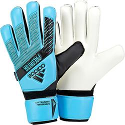 Gant de gardien de football adulte Adidas Predator Bleu
