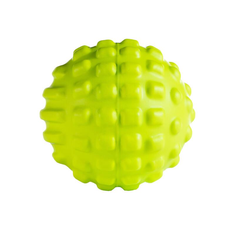 Malý masážní míček 500 zelený