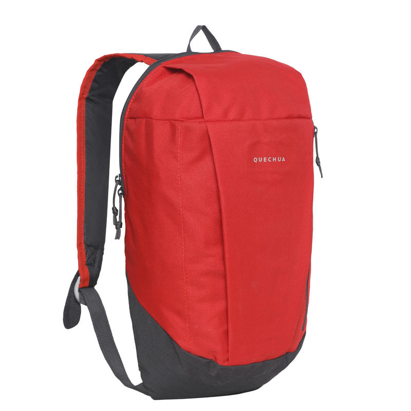 HIKING Backpack 10L NH100 - RED
