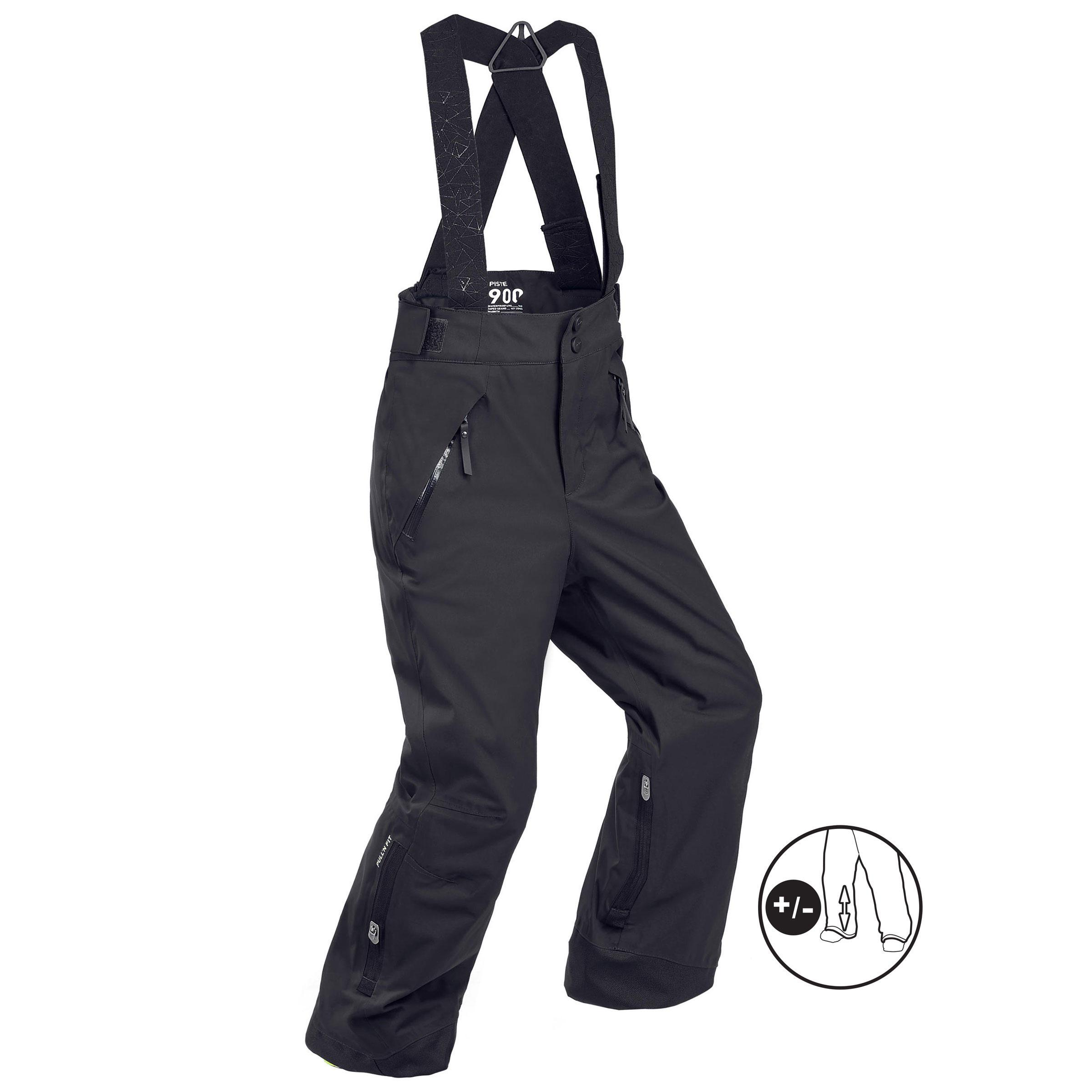 photos officielles 40917 c6d6d Vêtements de ski   DECATHLON