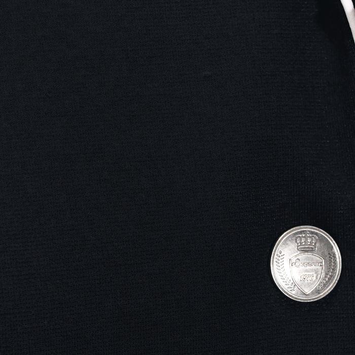 Veste de Concours équitation femme COMP100 bleu roi - 174245