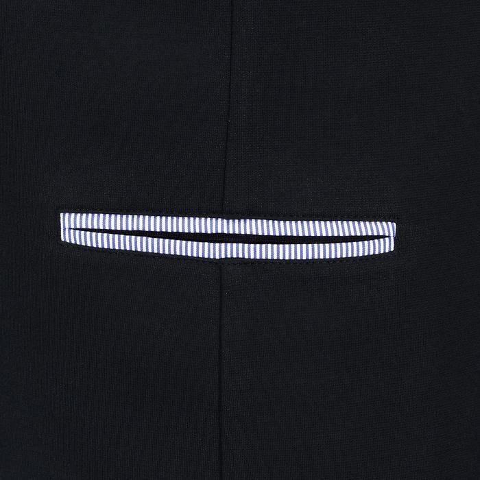 Veste de Concours équitation femme COMP100 bleu roi - 174248