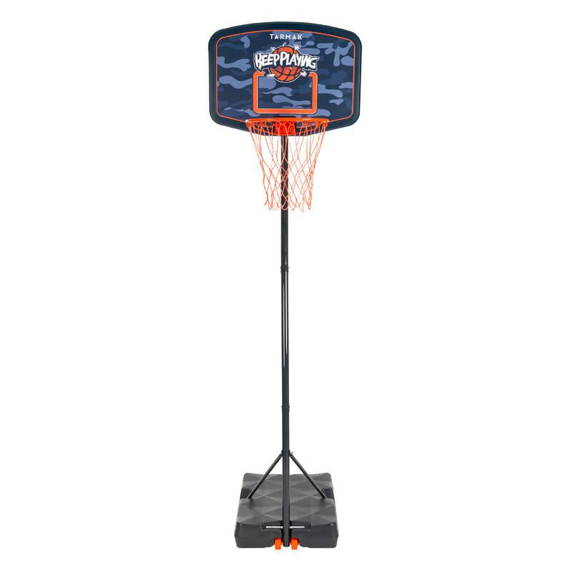ZAČÁTKY S BASKETBALEM Basketbal - KOŠ B200 EASY KEEP PLAYING TARMAK - Basketbalové koše