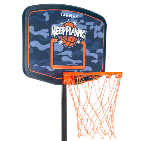 B200 Keep Playing Basketball Hoop - Kids
