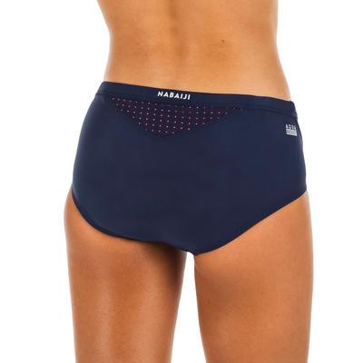 Bas de maillot de bain de natation fille résistant au chlore Kamyleon Wave