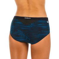 Bas de maillot de bain de natation fille 2P résistant au chlore Kamyleon Sea