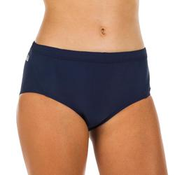 Bikinibroekje voor zwemmen meisjes Kamyleon Wave blauw