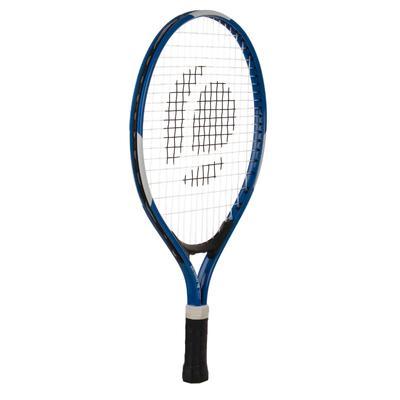 מחבט טניס מסוג TR700 JR 19 לילדים - כחול