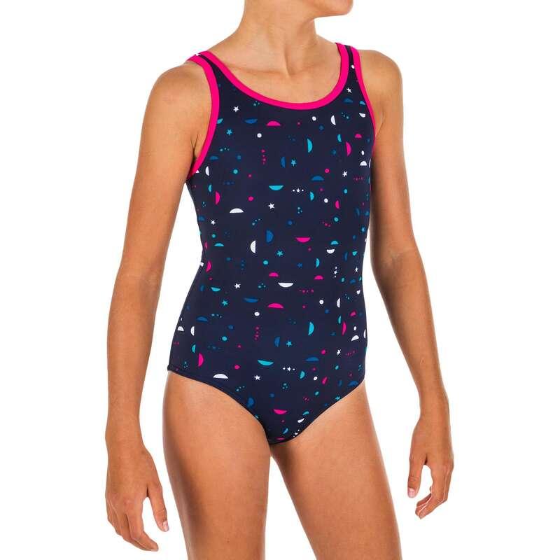 Kislány úszódressz Úszás, uszodai sportok - Lány úszódressz, Heva +  NABAIJI - Babaúszás, gyermek úszás, úszástanulás