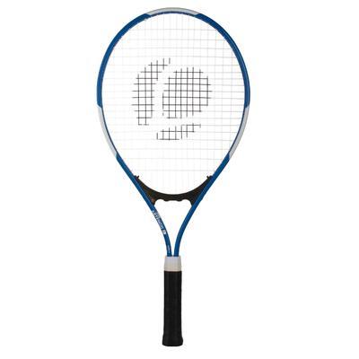 מחבט טניס בגודל 23 אינץ' לילדים - דגם TR700 - כחול