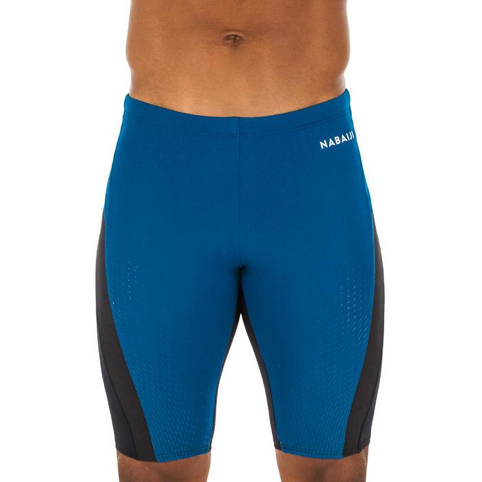 Zwemjammer voor heren Jammer 500 First blauw Turn zwart