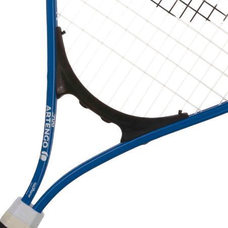 TR100 23 Kids Tennis Racket - Blue