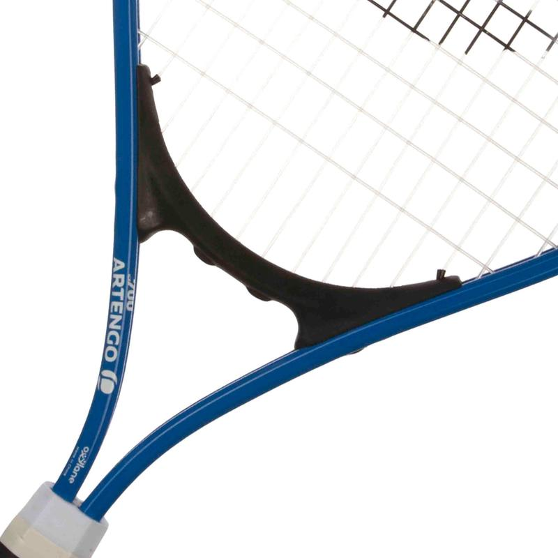 TR100 23 Kids' Tennis Racket - Blue