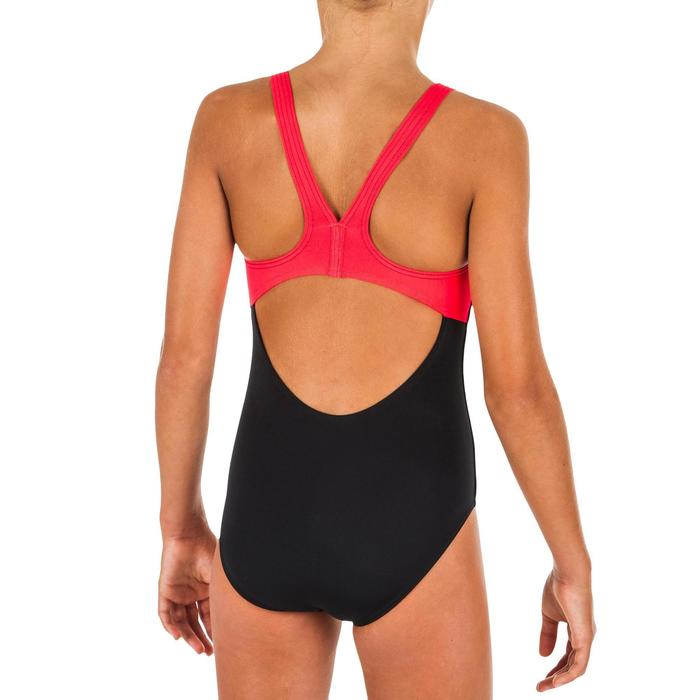 Meisjesbadpak voor zwemsport Spotlight Max Swim Pro