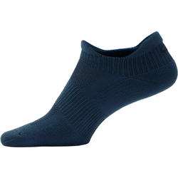 INVISIBLE COMFORT RUNNING SOCKS 2-pack - DARK BLUE