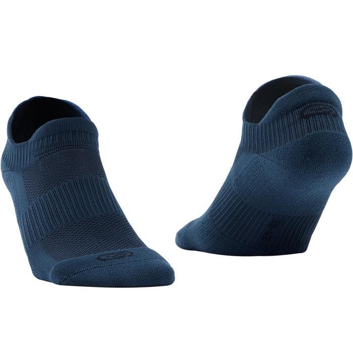Onzichtbare sokken Comfort marineblauw