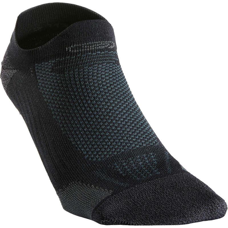 ČARAPE ZA TRČANJE ZA ODRASLE Dodaci odjeći - TANKE ČARAPE KIPRUN KIPRUN - Čarape
