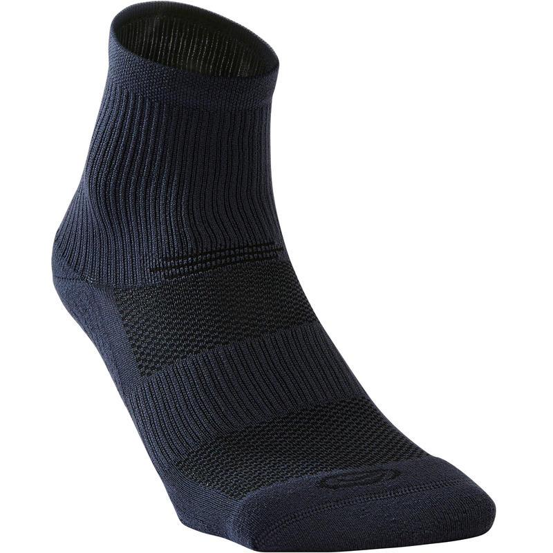 Running Mid Socks Run 100 2-Pack
