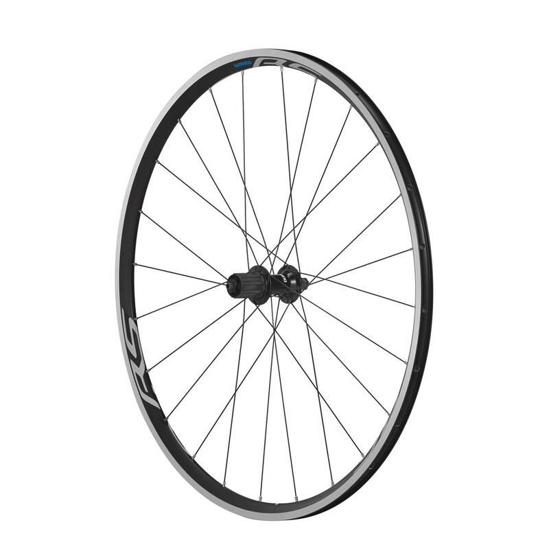 SILNIČNÍ KOLA Cyklistika - ZADNÍ SILNIČNÍ KOLO RS100 11 BTWIN - Náhradní díly a údržba kola