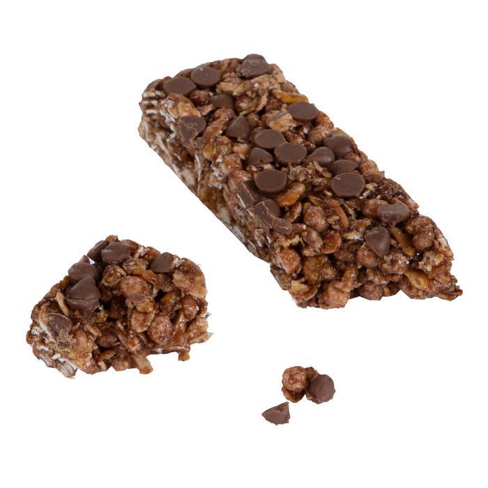 Energy-Riegel Müsliriegel Clak Ecosize Schokolade 10×21g