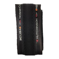 Neumático HUTCHINSON OVERIDE TLR 700x35c (tubeless ready)
