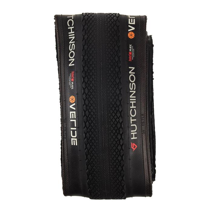 Pneu Gravel HUTCHINSON OVERIDE TLR 700x35c (tubeless ready)
