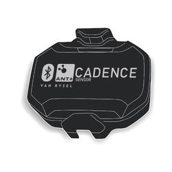 CAPTEUR DE CADENCE SANS AIMANT (ANT+/BLUETOOTH SMART)