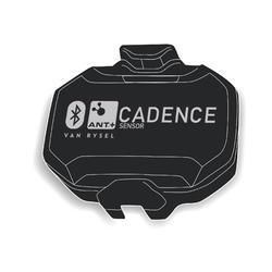 Magnet-Free Cadence Sensor (ANT+ / Bluetooth Smart)