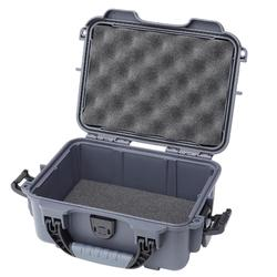 MALLETTE DE TRANSPORT MUNITIONS NANUK 904 GRAPHITE
