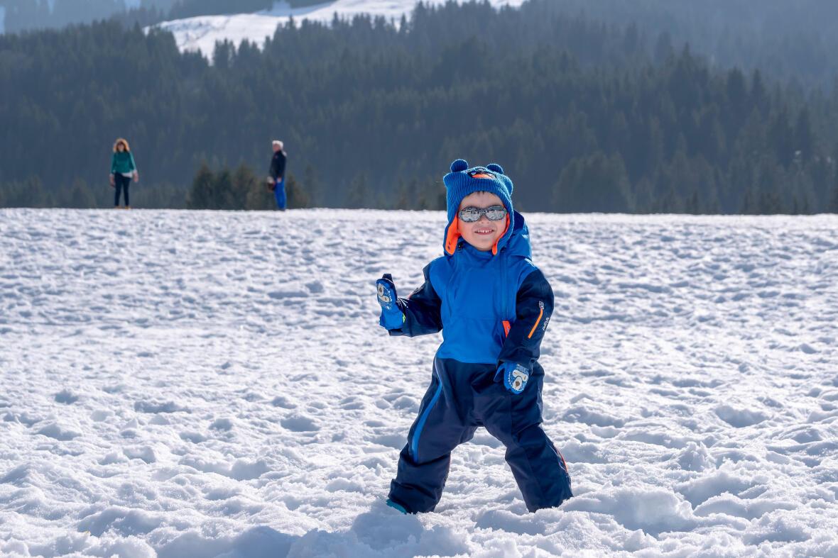 Activité neige 6