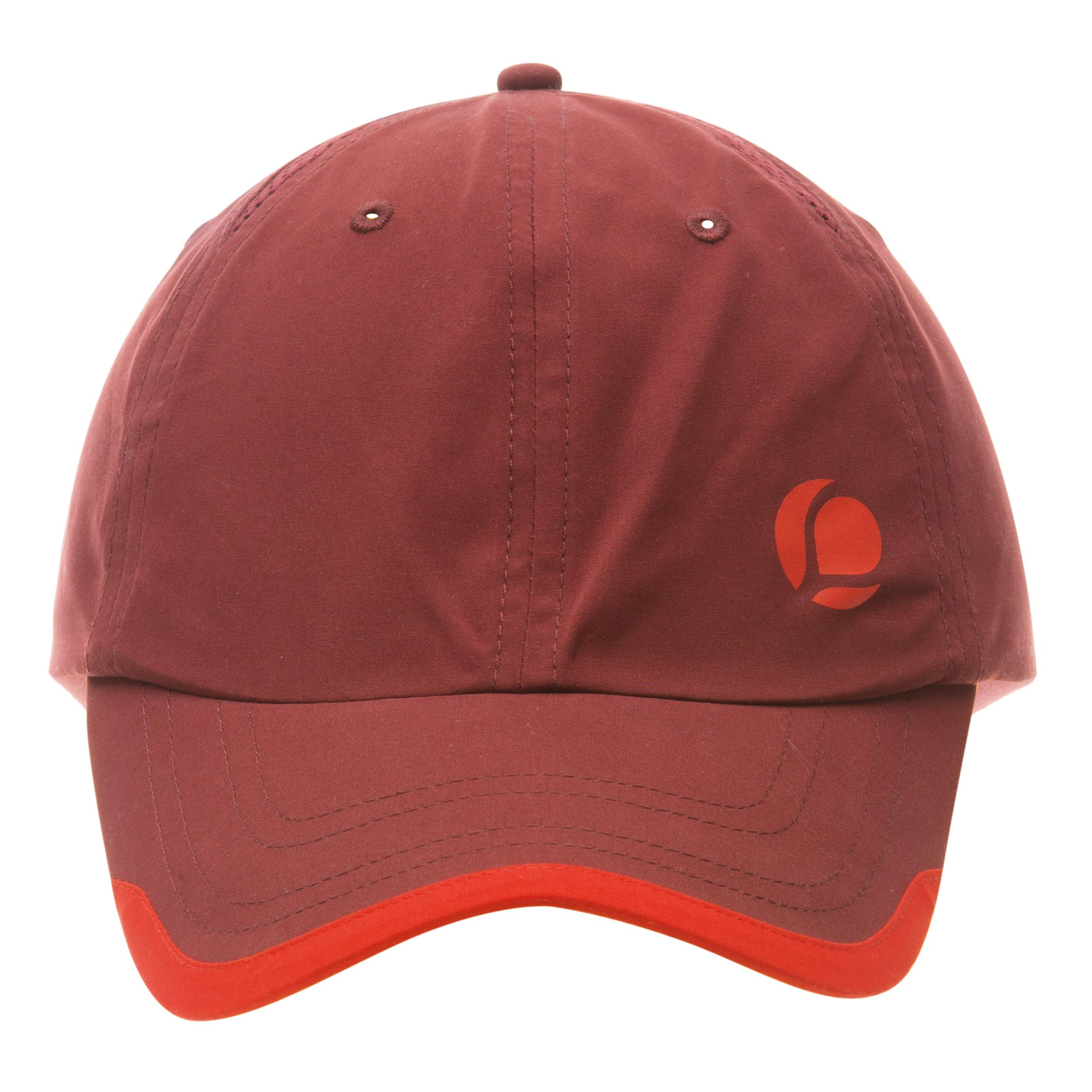 Adult Cap - Burgundy