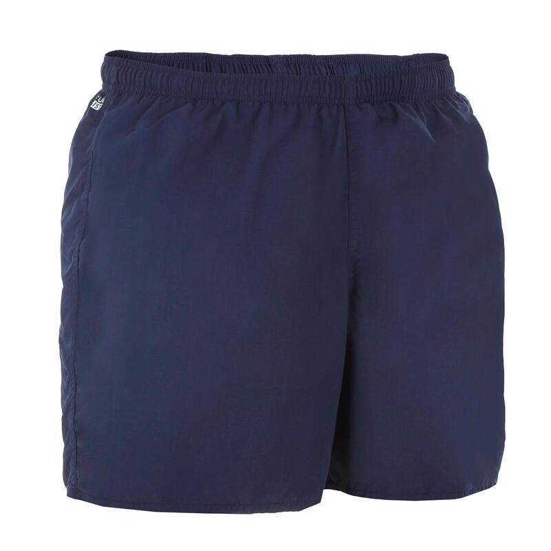 Men's Swim Shorts 100 - Navy Blue