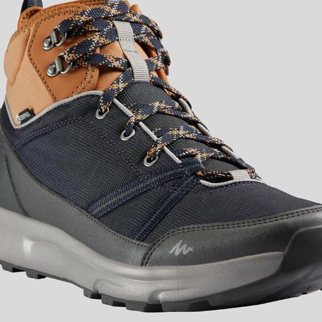 NH150 Mid Waterproof Hiking Shoes - Men