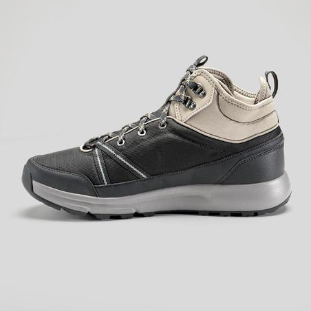 """Vyriški neperšlampami žygių negrįstais takais batai """"NH150 Mid WP"""""""