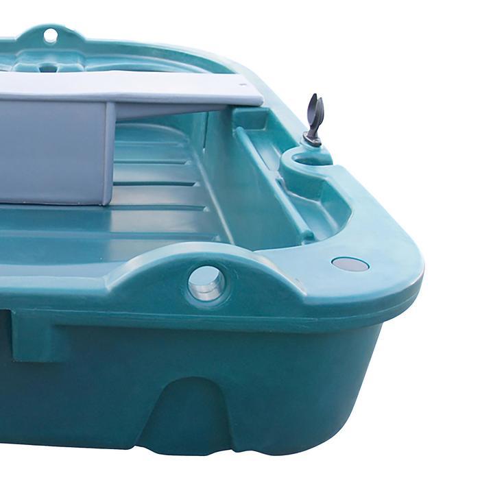Angelboot Carpy 180, Hartschalenboot