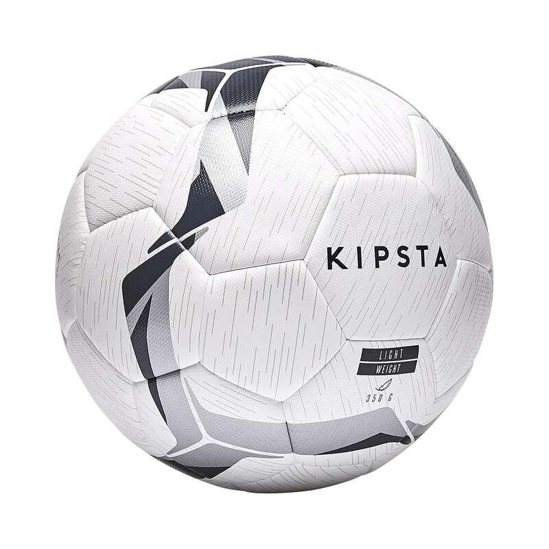 Bolas de Futebol Lazer Futebol - Bola Futebol F100 Light T5 KIPSTA - Bolas e Balizas de Futebol