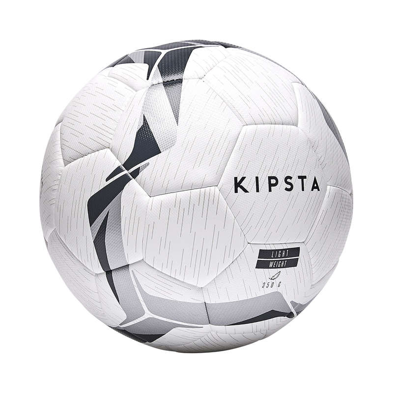 Hobbi labdák Futball - Futball-labda F500, hibrid, 5 KIPSTA - Labdák, kapuk