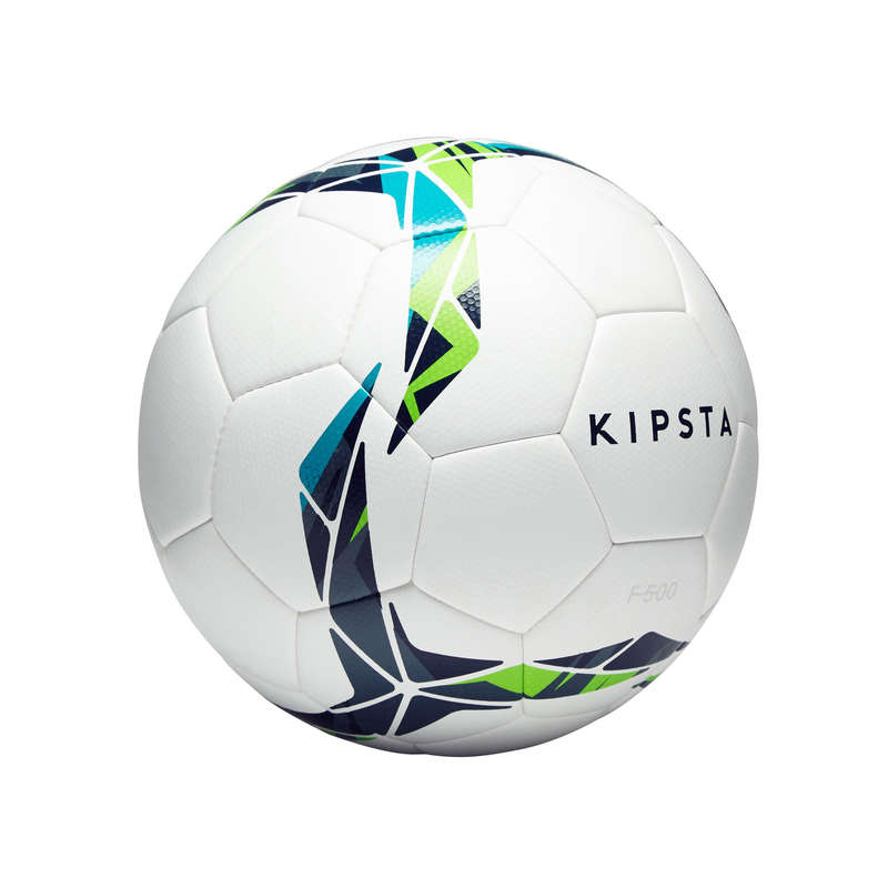 Mingi fotbal X11 Fotbal - Minge F500 Hybride M 5  KIPSTA - Mingi si porti