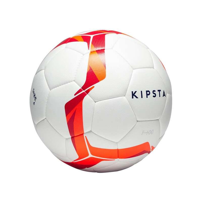 МЯЧИ/ КЛАССИЧЕСКИЙ ФУТБОЛ Футбол - Футбольный мяч F100 hybride р4 KIPSTA - Мячи
