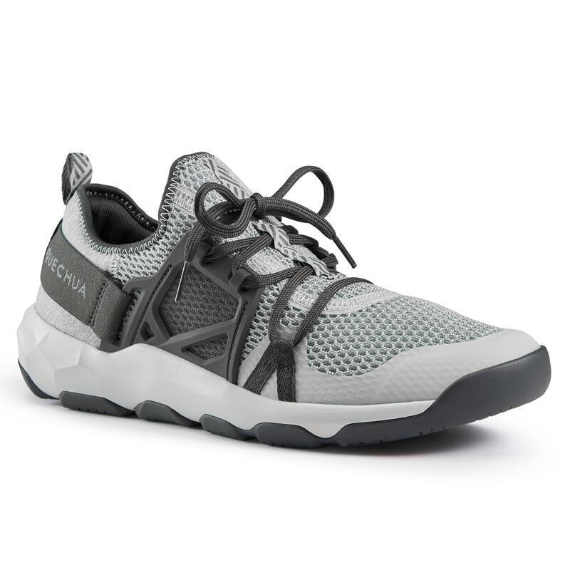 Chaussures de randonnée nature - NH500 Fresh - Homme