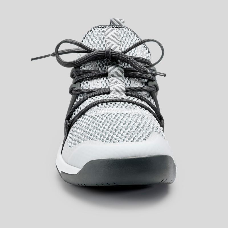 รองเท้าผู้ชายสำหรับใส่เดินในเส้นทางธรรมชาติรุ่น NH500 Fresh