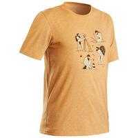 """Vyriški žygių marškinėliai """"NH500"""""""
